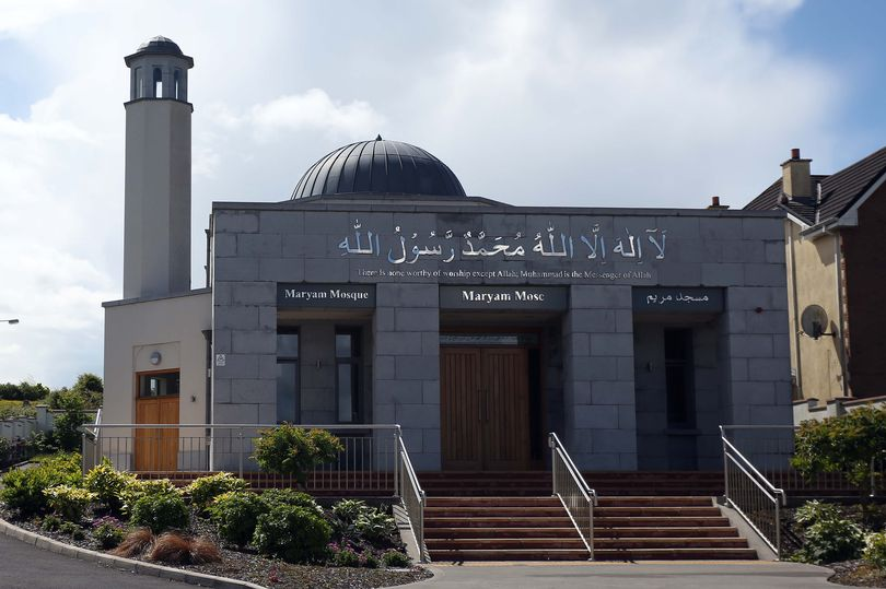 galway muslim The head of the worldwide ahmadiyya muslim community, his holiness hazrat mirza masroor ahmad,  your motto – 'love for all, hatred for none'.